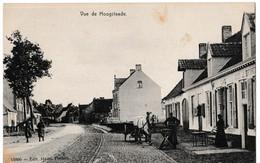 Vue D'Hoogstade - Alveringem