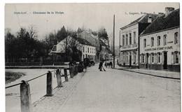 Boitsfort - Chaussée De La Hulpe - Watermael-Boitsfort - Watermaal-Bosvoorde