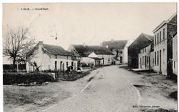 Limal - Grand-Sart - Wavre