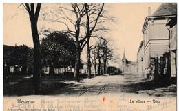 Westerloo - Le Village - Dorp - Westerlo