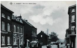 Hannut - Rue De La Station (Bas) - Hannut