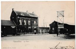 Gosselies - La Gare - Charleroi