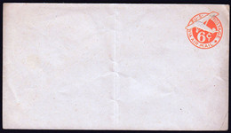 USA  United States / US Air Mail 6c / Airplane / Stamped Stationery - 1961-80