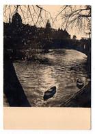 Photographe  Albert Monier-- PARIS-- La Seine Et Ses Splendeurs   .............à Saisir - Le Anse Della Senna