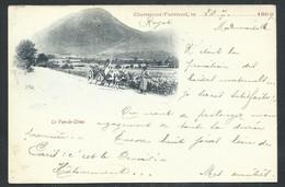 +++ CPA - France 63 - Auvergne - Puy De Dôme - CLERMONT-FERRAND - 1899  // - Clermont Ferrand