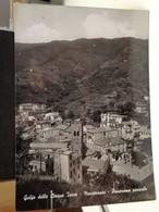 Cartolina Golfo Delle Cinque Terre Monterosso Panorama Parziale 1963 Prov La Spezia - La Spezia