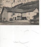 Eloyes; La Maison CADET, Au CROC Réf 463 - Autres Communes