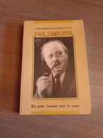 ELVERDINGE IEPER Verzamelde Werken Van Paul Tamboryn. - Ieper