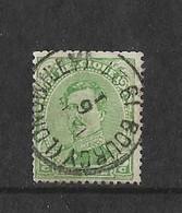 137° Bourcy (Longwilly) - 1915-1920 Albert I.