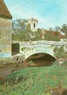 Corvol L ' Orgueilleux - Le Vieux Pont - Altri Comuni