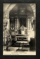 15 - CHALINARGUES - Intérieur De L'Eglise  - TBE - RARE - Altri Comuni
