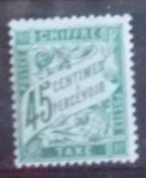 FRANCE. Taxe N° 36  Sans Charnière **   Qualité TB - 1859-1955 Nuovi