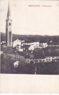 QI - BREGANZE - Panorama - 1918 - Unclassified