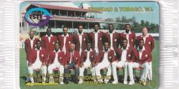 TRINIDAD & TOBAGO(GPT) - Team 1994, CN : 8CTTC(normal 0), Mint - Trinidad & Tobago