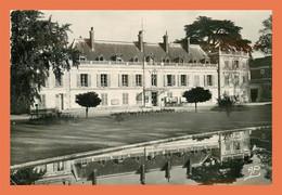 A590 / 097 91 - RIS ORANGIS Hotel De Ville - Ohne Zuordnung