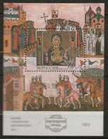 Russie 1993 N° Y&T : BL. 225 ** - Blocks & Kleinbögen