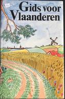 (373) Gids Voor Vlaanderen - 1985 - 1124p - VTB-VAB Antwerpen - Encyclopedia