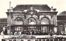 88 - Saint Dié - La Gare - Saint Die