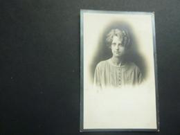 Doodsprentje ( 3824 )   Roman / Motte  -  Trazegnies  Nederbrakel  1928 - Avvisi Di Necrologio