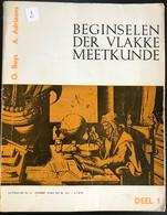 (374) Beginselen Der Vlakke Meetkunde - O. Buys - A. Adriaens - 248p - Deel 1 - School