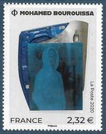 Mohamed Bourouissa BDF (2020) Neuf** - Ungebraucht