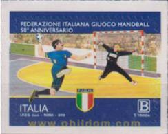 Ref. 630960 * MNH * - ITALY. 2020. - Handbal