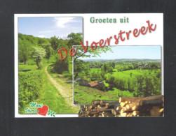 VOEREN   - GROETEN UIT DE VOERSTREEK   (9120) - Fourons - Voeren