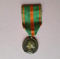 Médaille Des évadés 14-18 - Francia