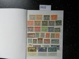 POLAND : Part Of A Whole World Collection, Untouched, PLEASE LOOK  !!!! - Colecciones (en álbumes)