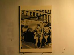 Spectacle > Cinema > Affiches Sur Carte - Batman - Hélicoptère - Plakate Auf Karten