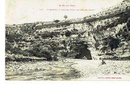 MINERVE -Premier Pont Naturel En Amont - Other Municipalities