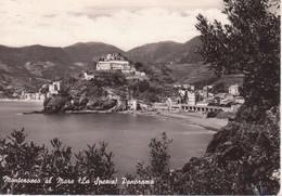 CINQUE TERRE - MONTEROSSO AL MARE - PANORAMA- VIAGGIATA 1964 - 185 - Otras Ciudades