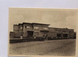 Geraardsbergen-Garage- Carrosserie Grammont Etablissements FREZIN.( G F.)1925. - Geraardsbergen