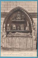 Eglise St-Pierre De CHAUVIGNY - Chapelle Des Reliques - Chauvigny