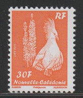 Nouvelle Calédonie - N°1147 ** (2012) Série Courante - Unused Stamps