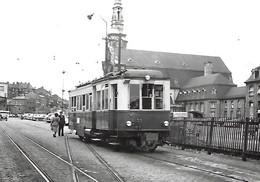 Luxembourg - Luxemburg  -  Autorail, Série Z 3 - Z4 à Luxembg-Gare 13.8.1952  -  Photo J.Bazin - Non Classificati