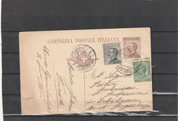 Italy Srbobran Yugoslavia POSTAL CARD 1926 - Sonstige