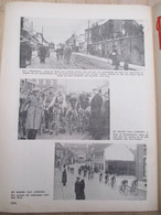 Ronde Van Limburg Bree Sint Truiden Parijs Roubaix Molenbeek Freeren Tongeren Honderdjarige 1936 - Histoire