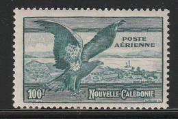 Nouvelle Calédonie - P.A N°53 ** (1944) Oiseau - Ongebruikt