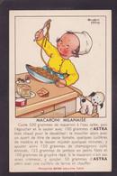CPA Mallet Béatrice Publicité Publicitaire Réclame Margarine ASTRA Non Circulé - Reclame