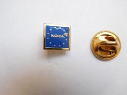 Beau Pin's , Téléphone , Nokia , Téléphonie , Télécoms - France Telecom