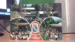 SALUTI DA FIUGGI - Fiumicino