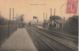 LE GOULET - Otros Municipios
