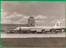 AEROPORTO. AEREOPORTO. AIRPORT. . MUNCHEN. FLUGHAFEN. 290P - Zonder Classificatie