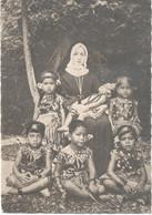 SAMOA : Soeur Missionnaire De La Société De Marie - Samoa