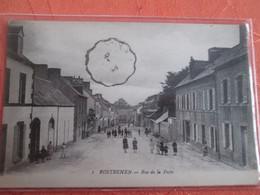 Rostrenen - Other Municipalities