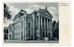 """""Oldenburg Staatstheater"" Ak 1943 - Oldenburg"