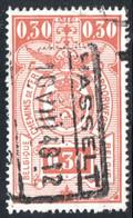 YT 238 OBLITERE 1948 HASSELT - 1923-1941
