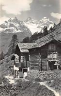 Zermatt - Restaurant Findlerhof - VS Valais