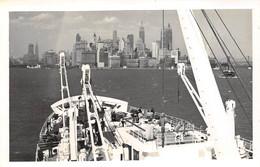 """Le """"Skyline"""" De Manhattan Vu Du """"Flandre"""" - Manhattan"""